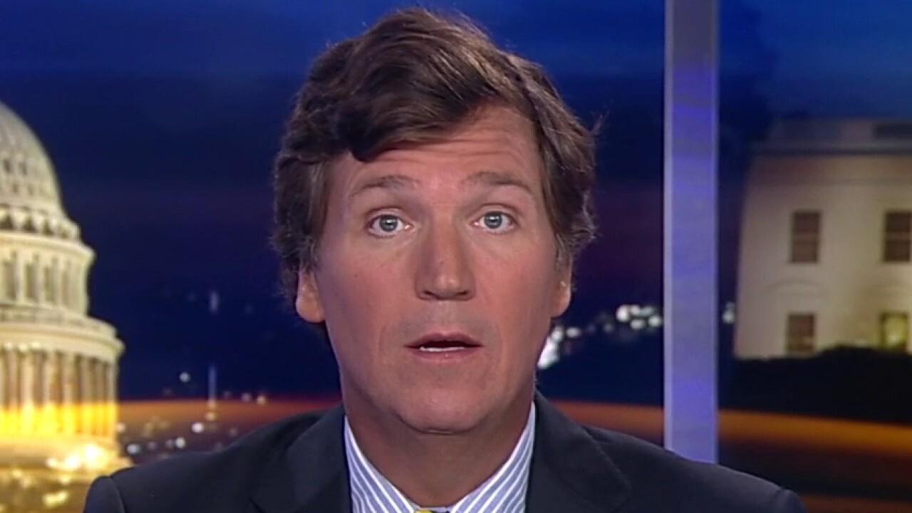 Tucker: The Cultural Revolution has come to America