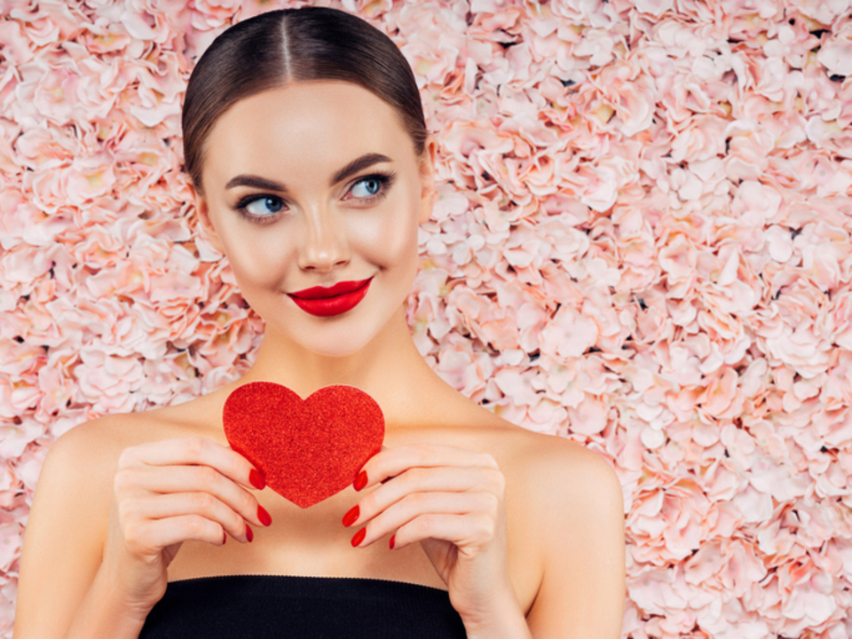 Valentine's Day Origins: From Cupid to Chaucer