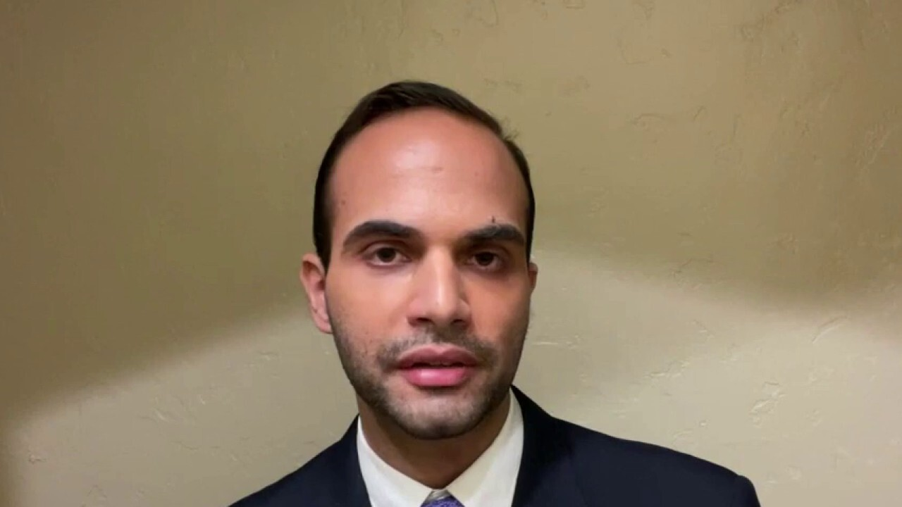 Papadopoulos: Obama intel agencies 'weaponized' to spy on Americans