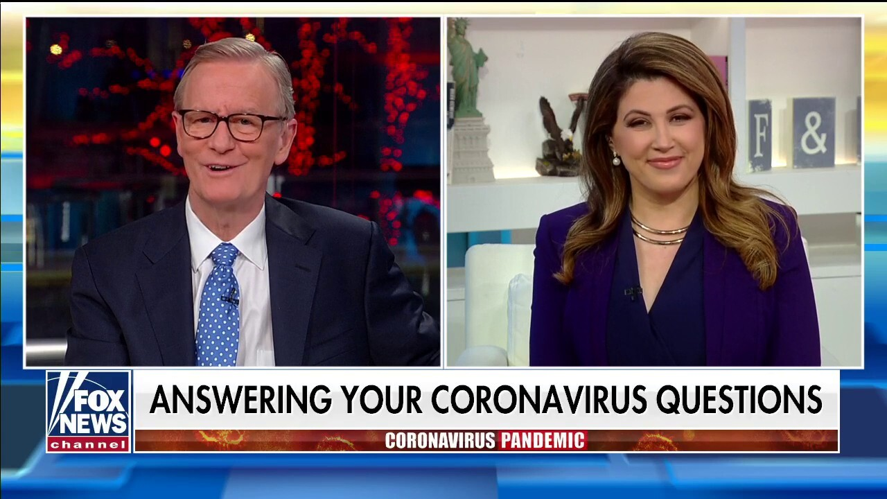 Dr. Jeanette Nesheiwat answers your questions about coronavirus