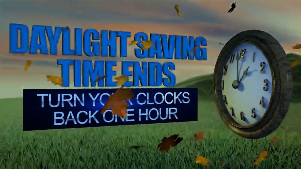 Why you can blame Congress for Daylight Saving Time