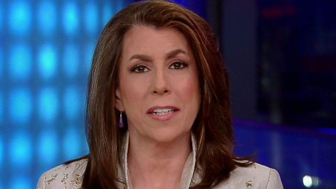 Tammy Bruce blasts Biden over Afghanistan failures
