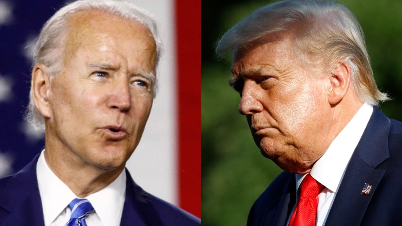 Joe Biden unveils $775 billion caregiving plan