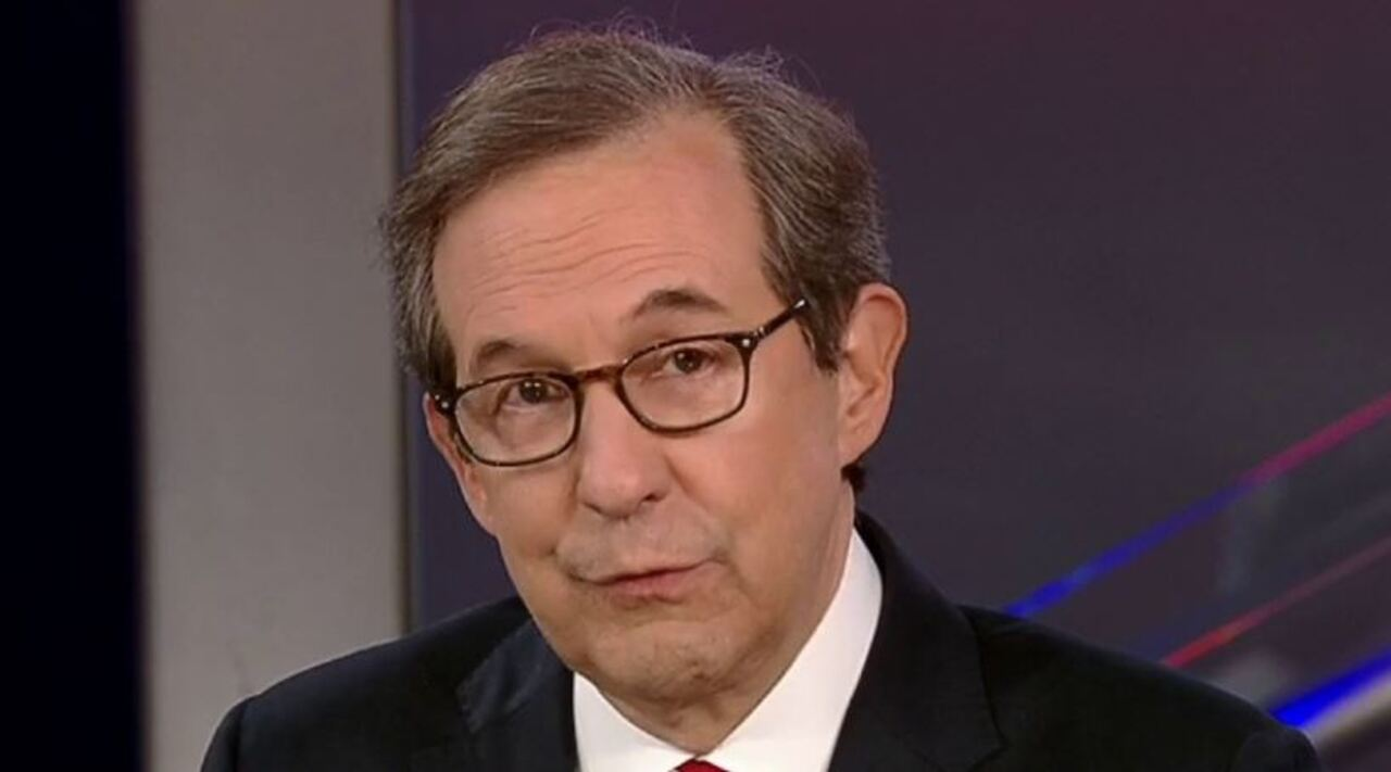 Chris Wallace: I want to know about Biden's petition to unmask