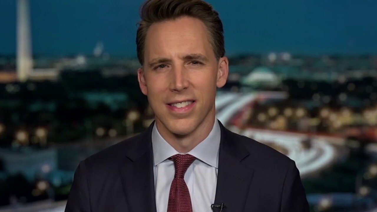 GOP senators file amicus brief urging SCOTUS to overturn Roe v Wade
