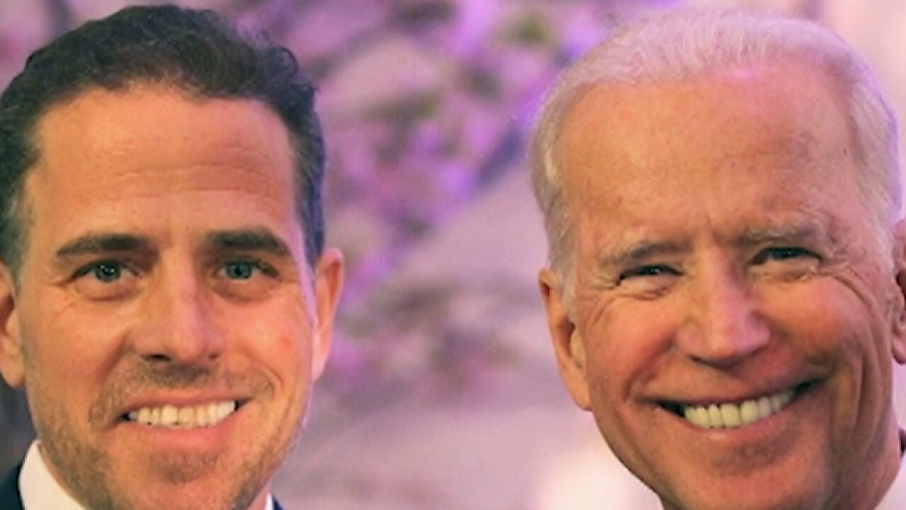 What happens if special counsel is named to investigate Hunter Biden?