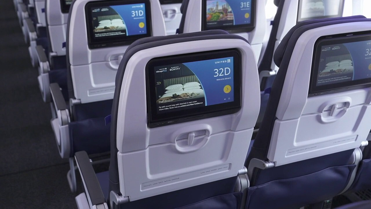 As part of its largest order ever for 270 Boeing and Airbus jets, United Airlines will undertake a nose-to-tail transformation of its fleet and offer a new and improved in-flight experience for passengers.