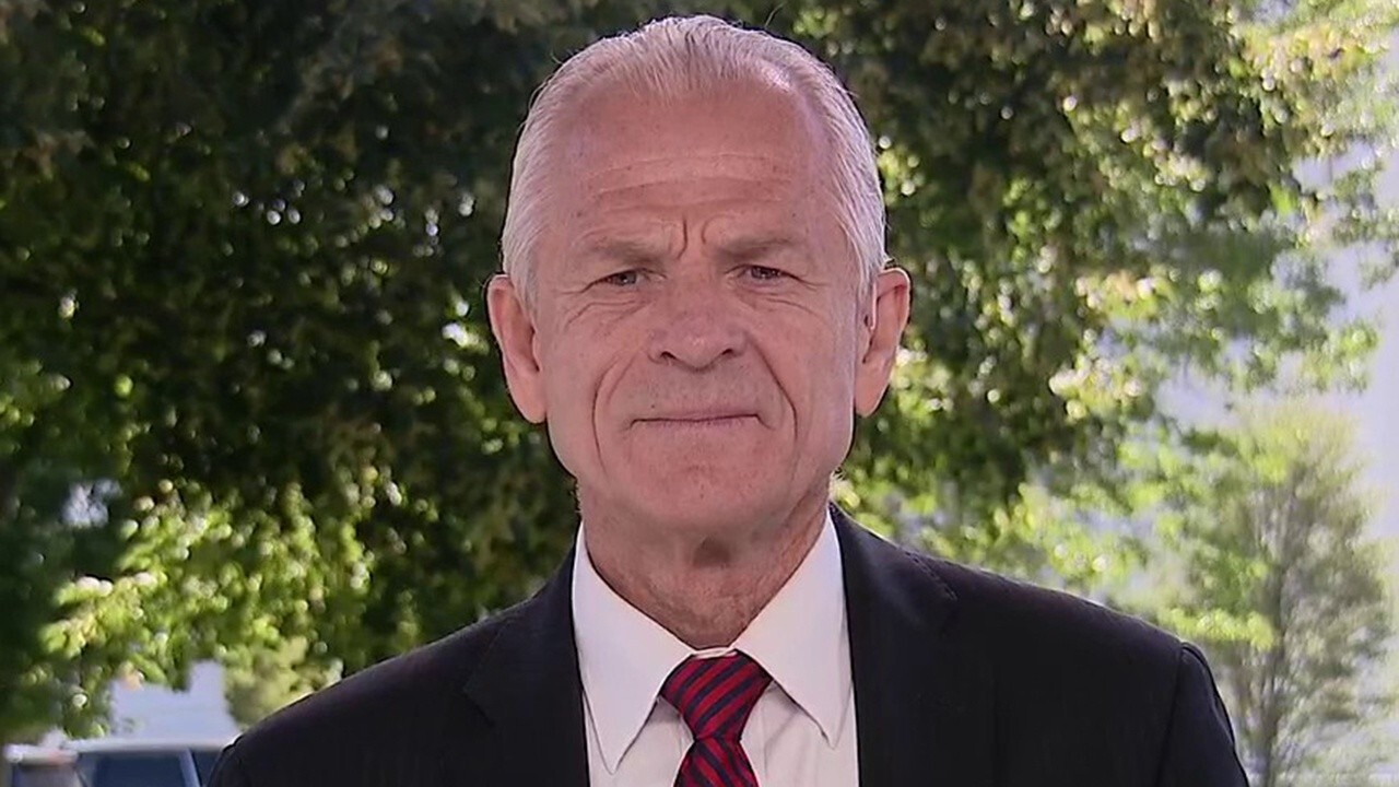 Navarro: Time to reopen our businesses, not burn them down