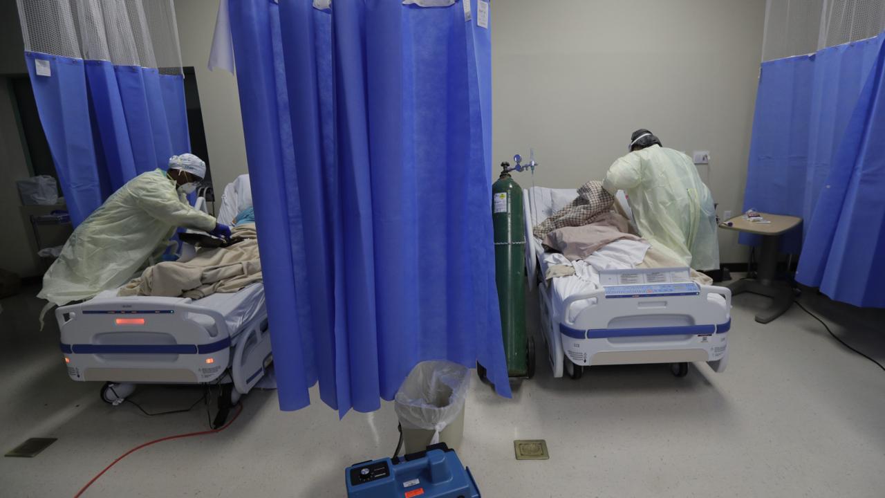 Coronavirus rates among children 'steadily increasing', CDC warns
