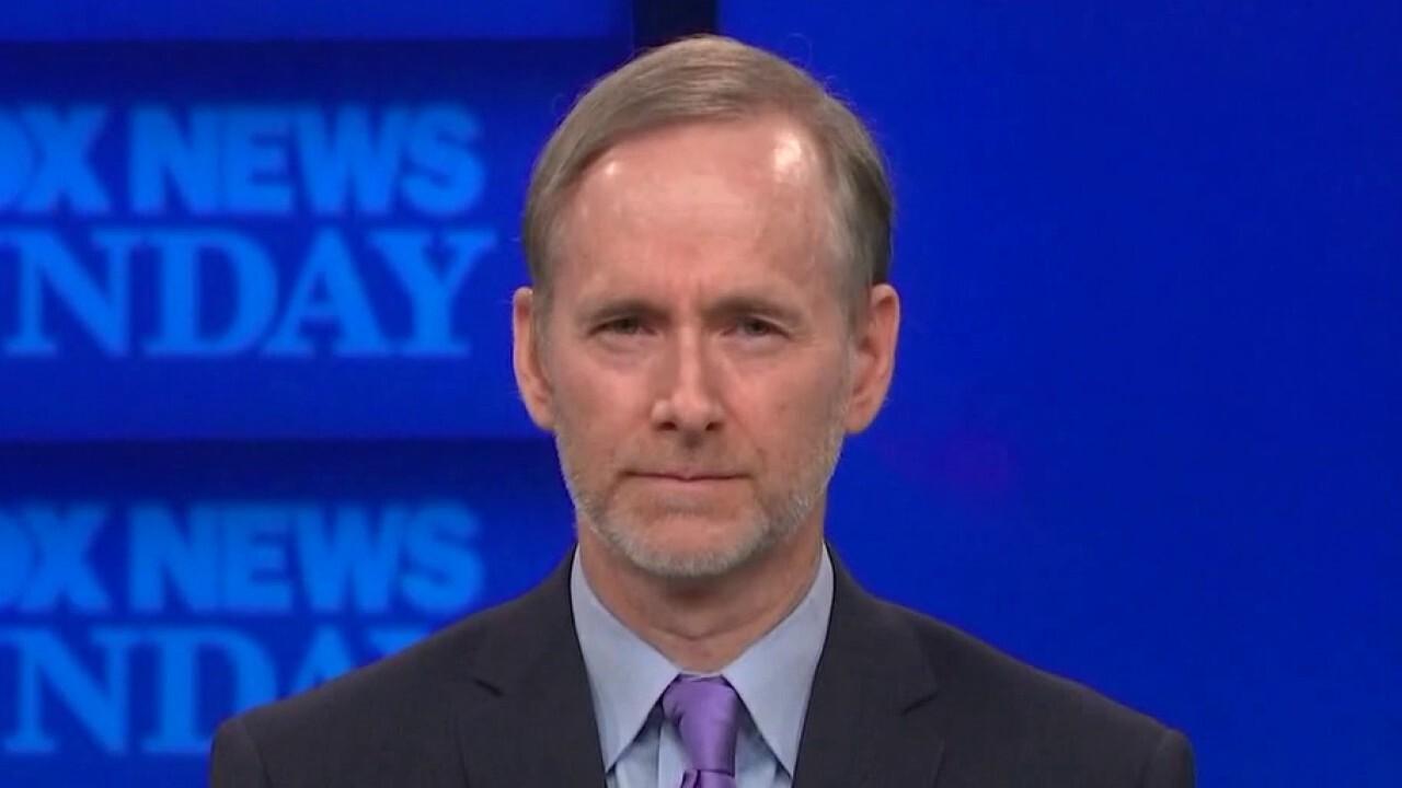Infectious disease expert on US response to new surge of coronavirus cases