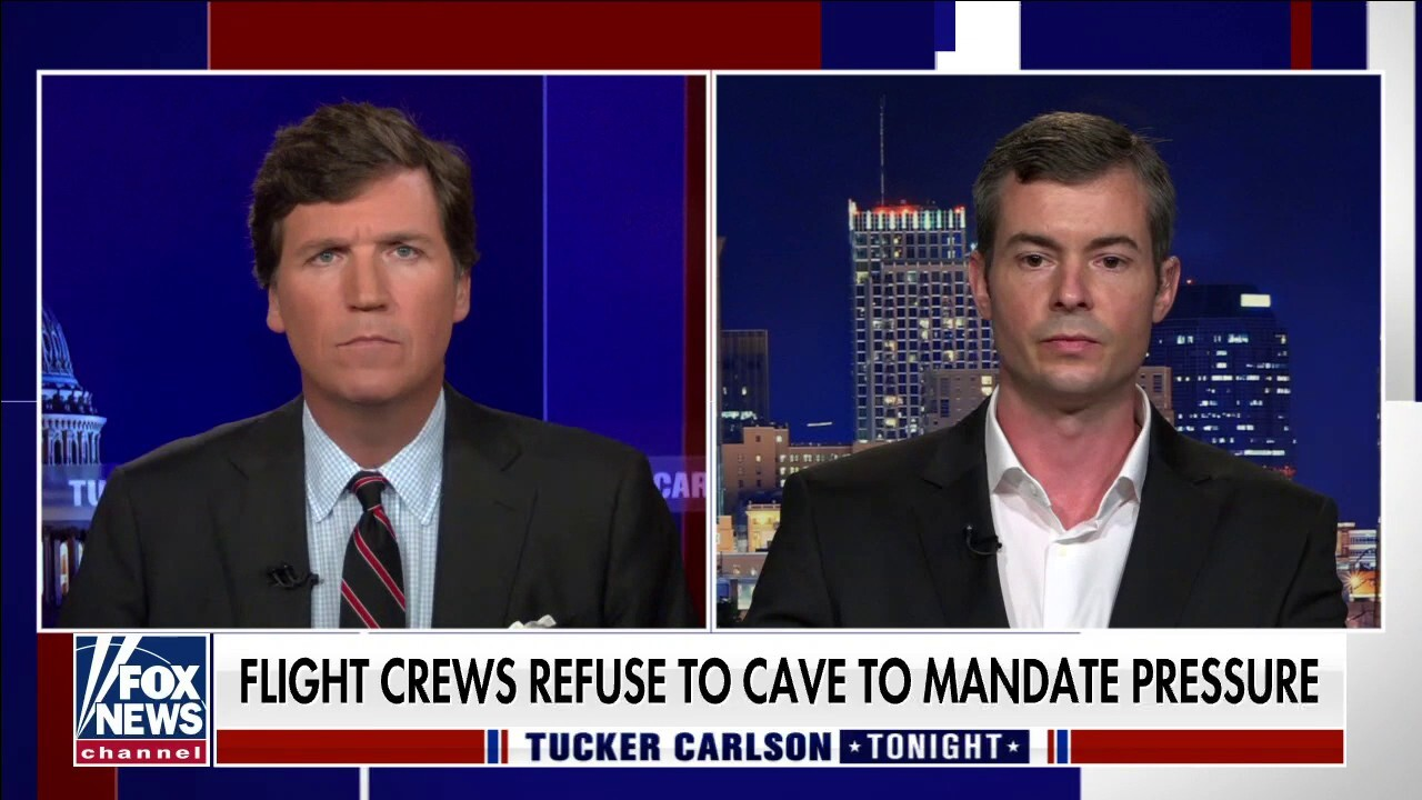 Tucker: Airline employees have more power than they realize