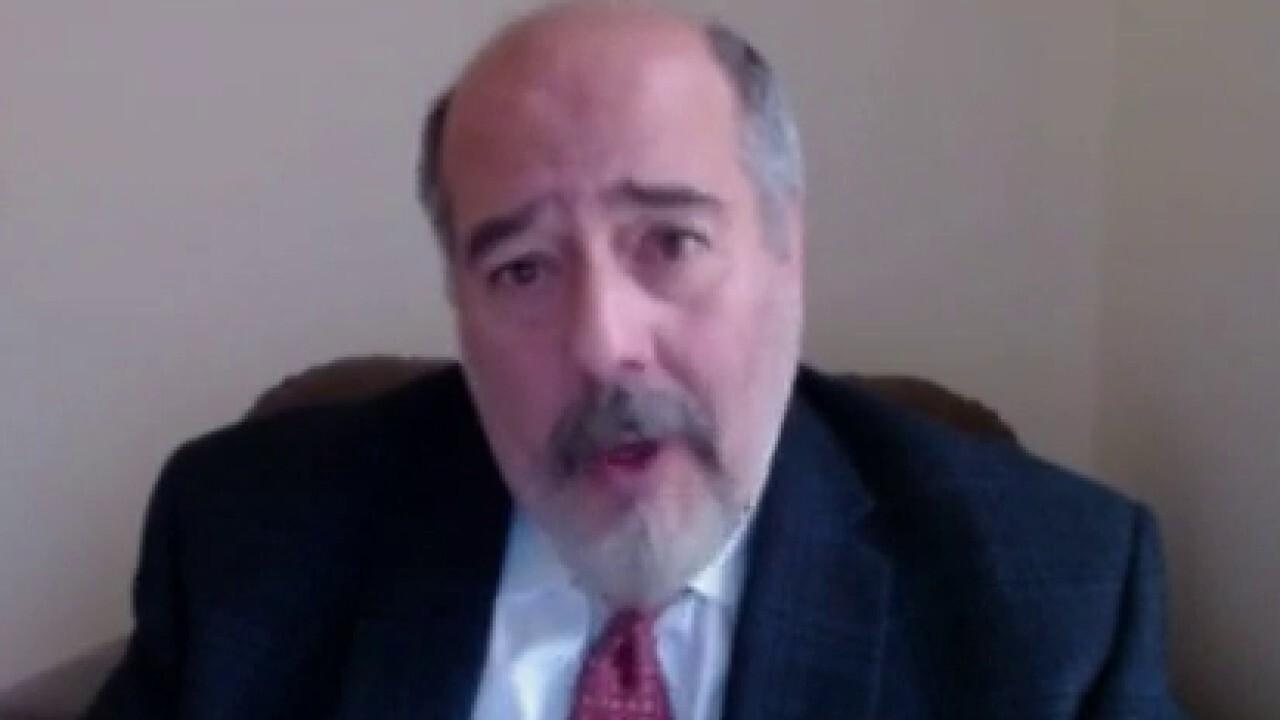 Former U.S. federal agent David Katz on Nashville explosion