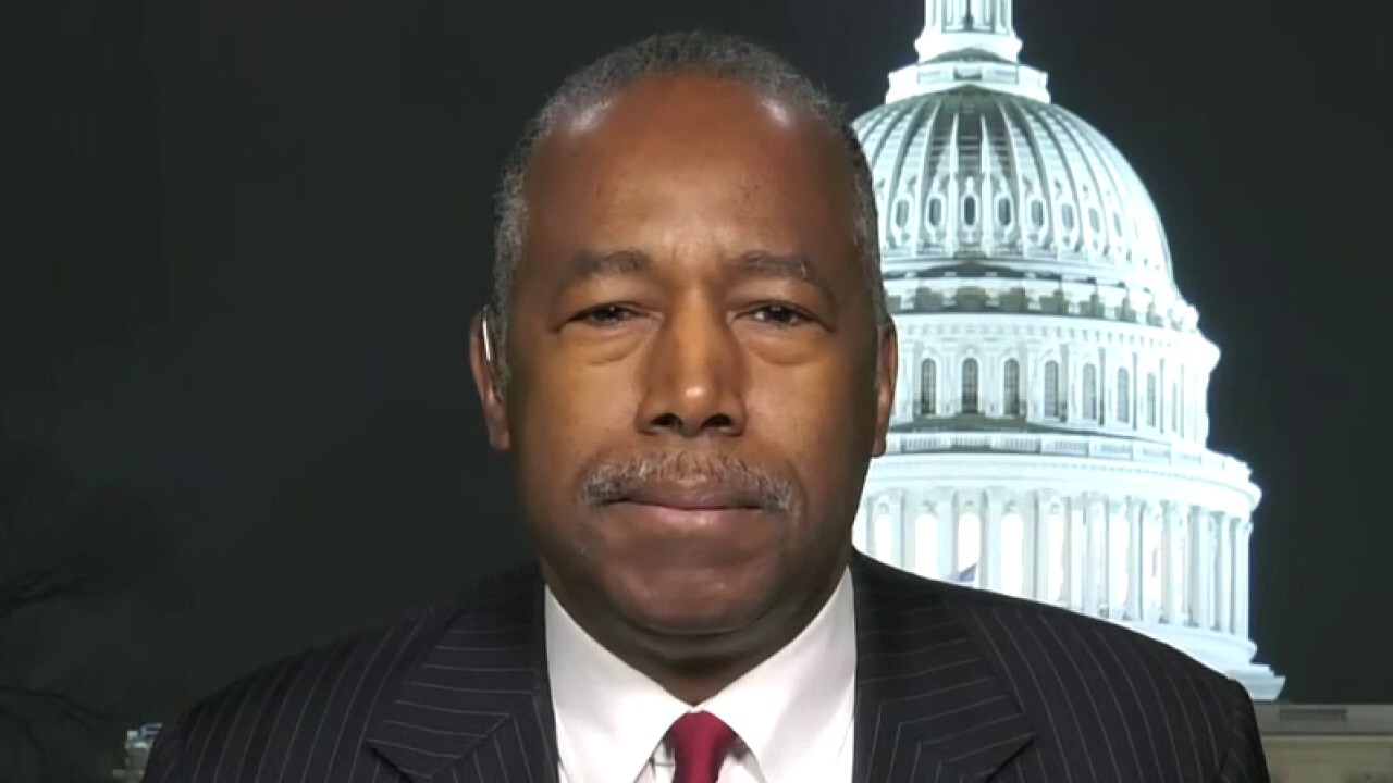 Ben Carson to launch conservative think tank to engage with local governments