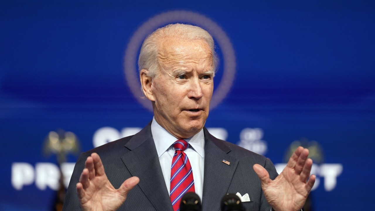 What will US-China relations look like under Biden administration?