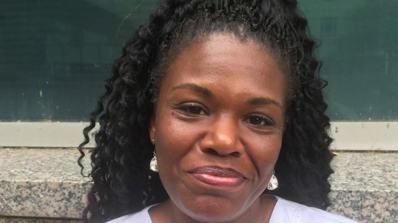 Rep.-elect and BLM activist Cori Bush lands seat on House Judiciary Committee