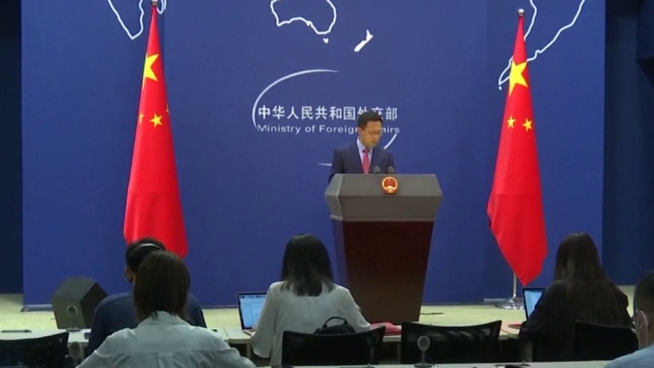 Chinese officials dismisses probe into lab leak theory
