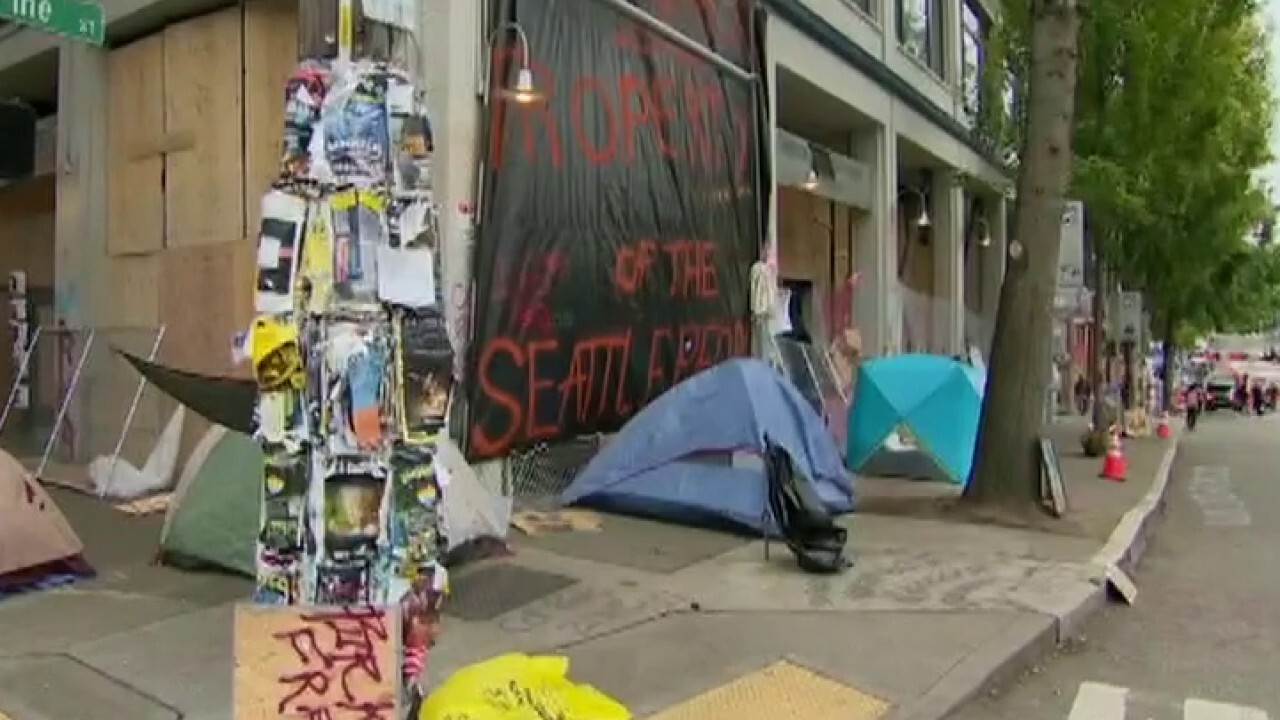 End of an era: CHOP finally dismantled by Seattle police