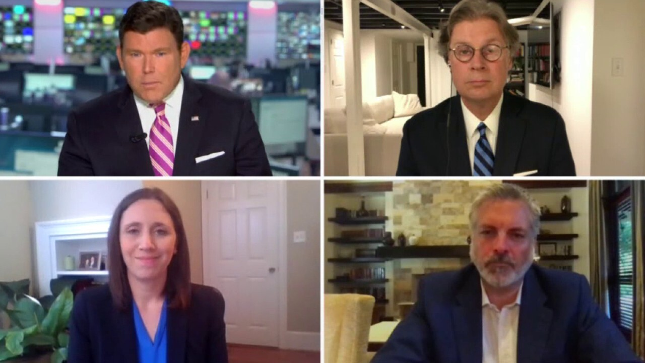 'Special Report' All-Stars on relocating the Republican National Convention, restarting Trump rallies