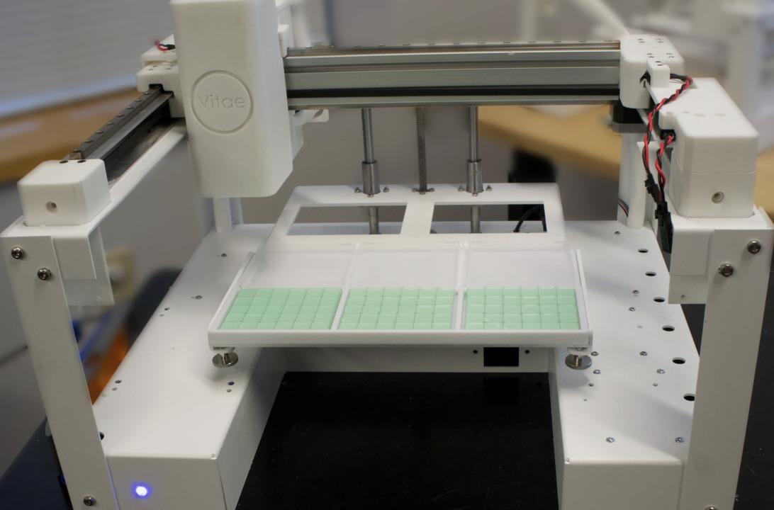 Exclusive: How 3D printers are increasing ventilator capacity during the coronavirus pandemic