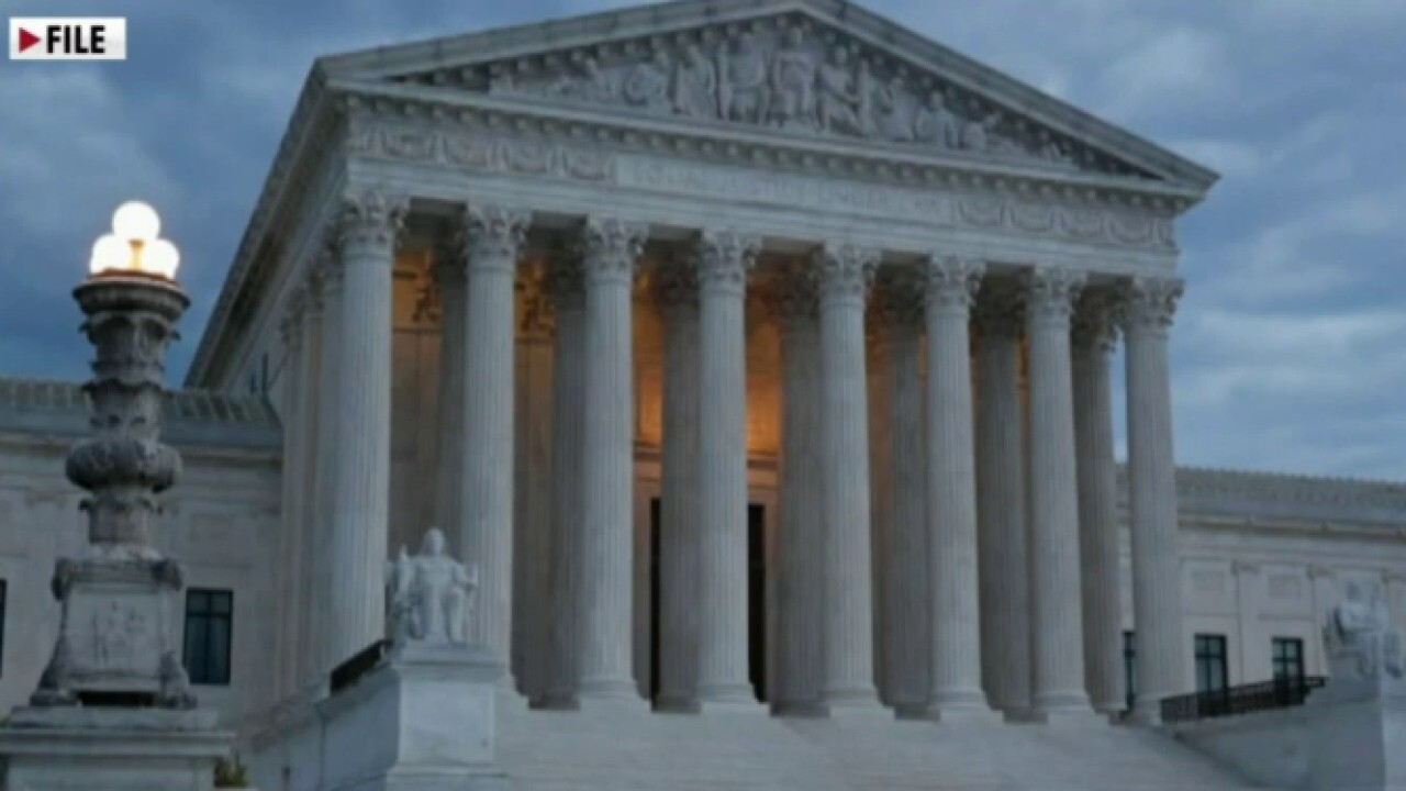 House, Senate Democrats plan to add 4 justices to Supreme Court: Report