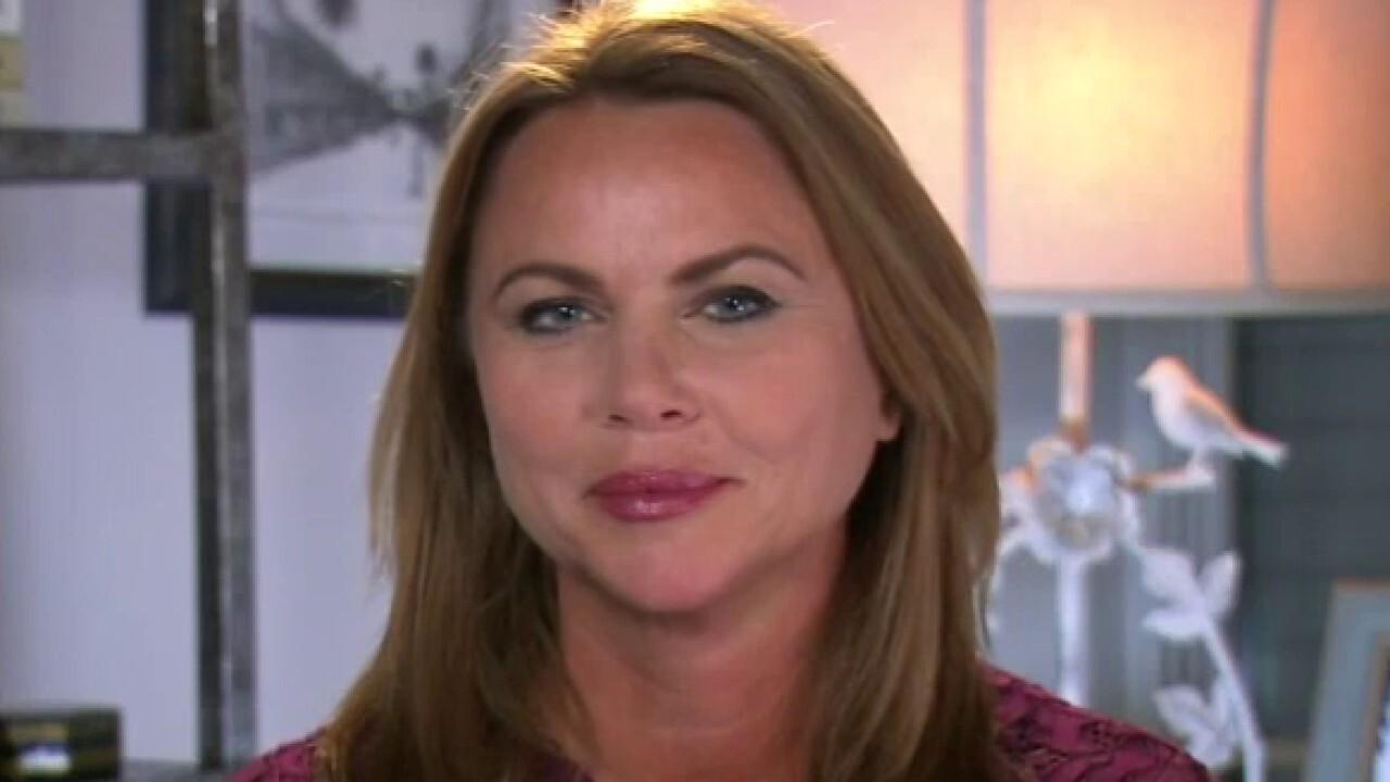 Lara Logan slams Biden admin over 'absolute, unmitigated disaster' at border