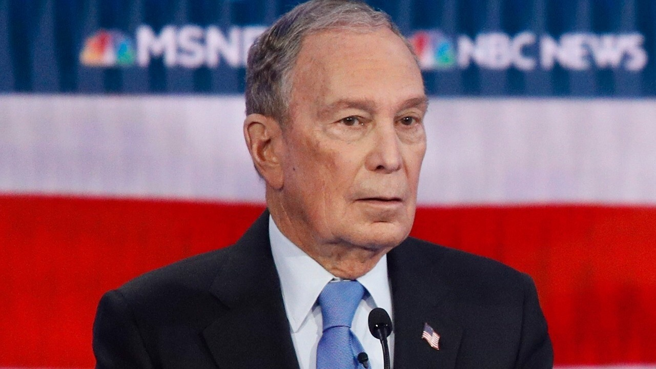 Michael Goodwin: Bloomberg's first Democratic debate showing results in roasting of former mayor
