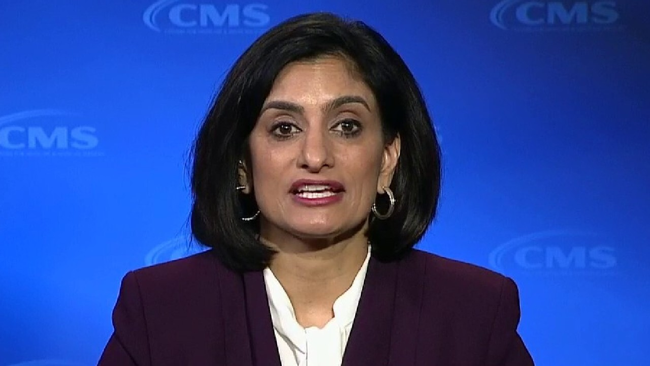 Seema Verma on White House expanding telehealth services for seniors