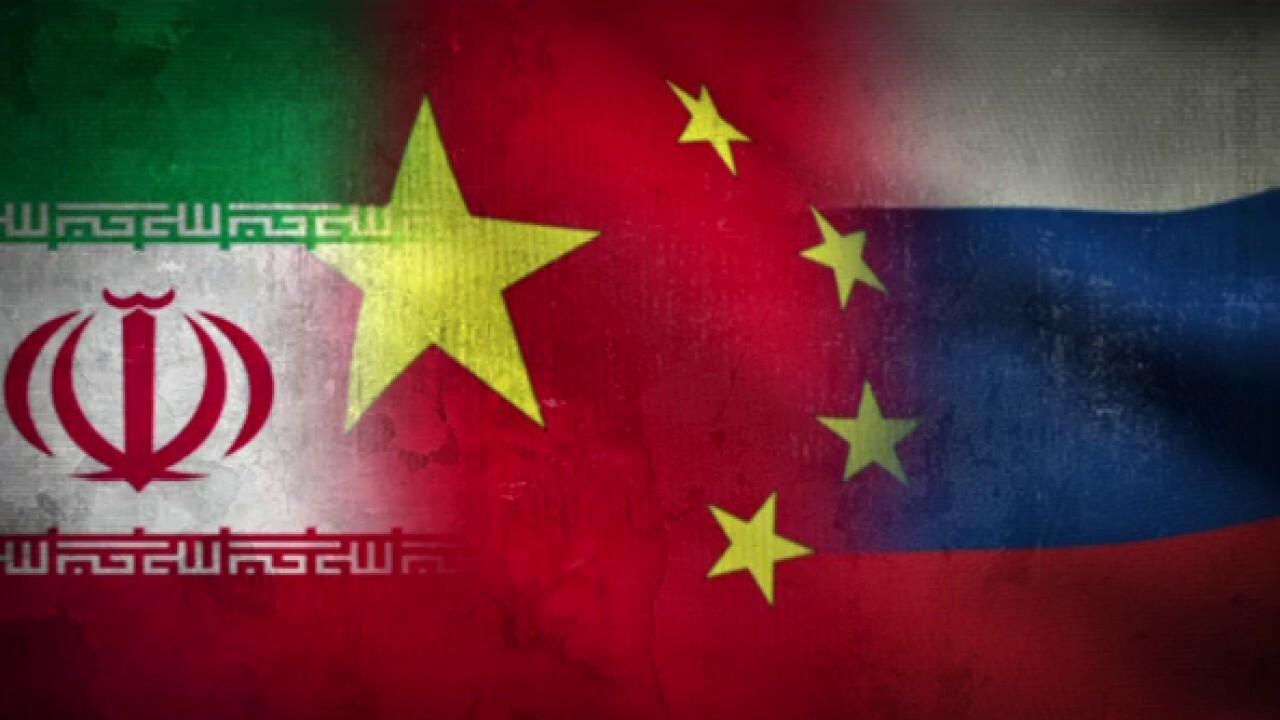 US officials: China, Russia, Iran pushing similar disinformation campaigns on COVID-19
