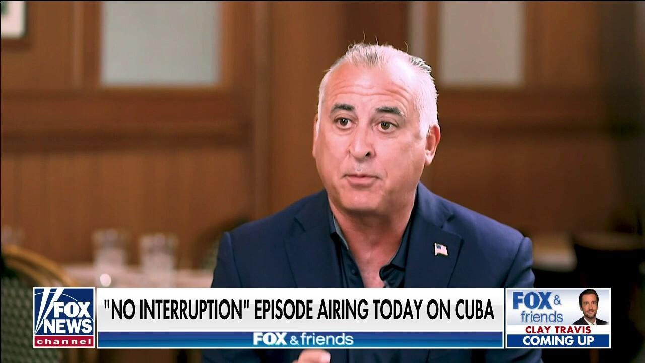 Tomi Lahren investigates civil unrest in Cuba, talks to defectors
