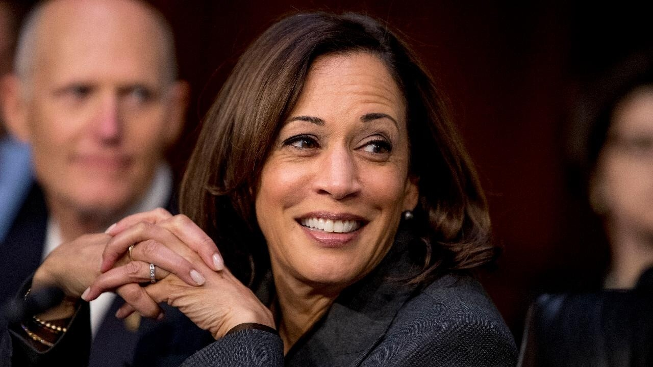 Kamala Harris is doing 'everything she can' to avoid her job: Tammy Bruce