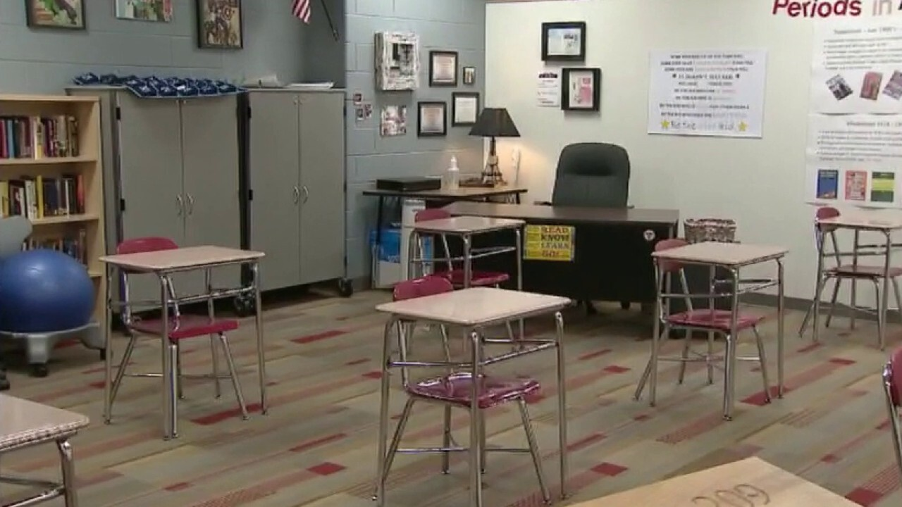 Indiana school returns to in-class learning after student tests positive for COVID-19