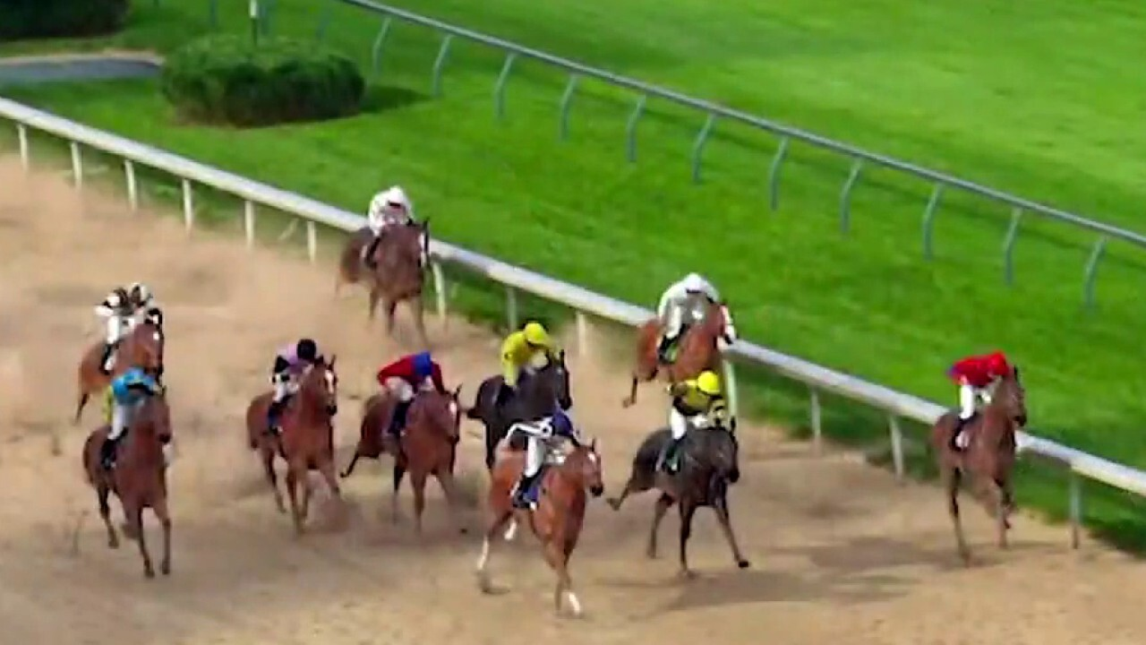 Churchill Downs head chef shares race day foods