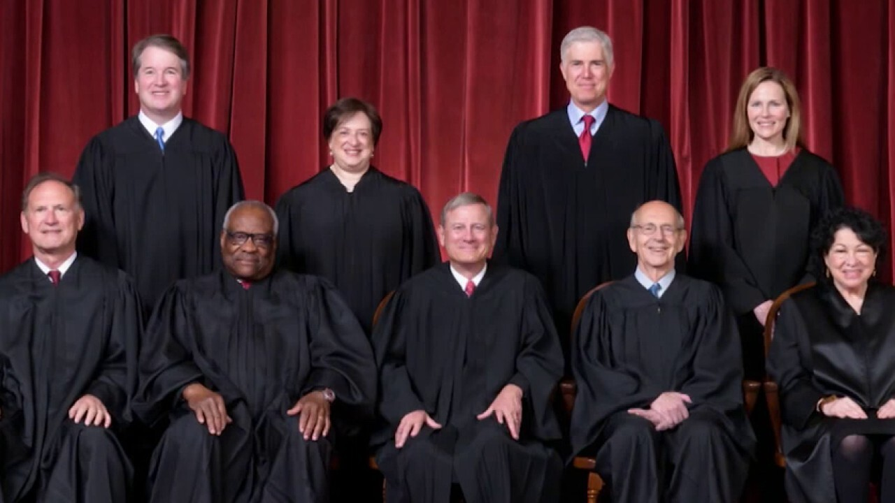 As SCOTUS nears end of term, unpredictable decisions contradict Dems' warnings