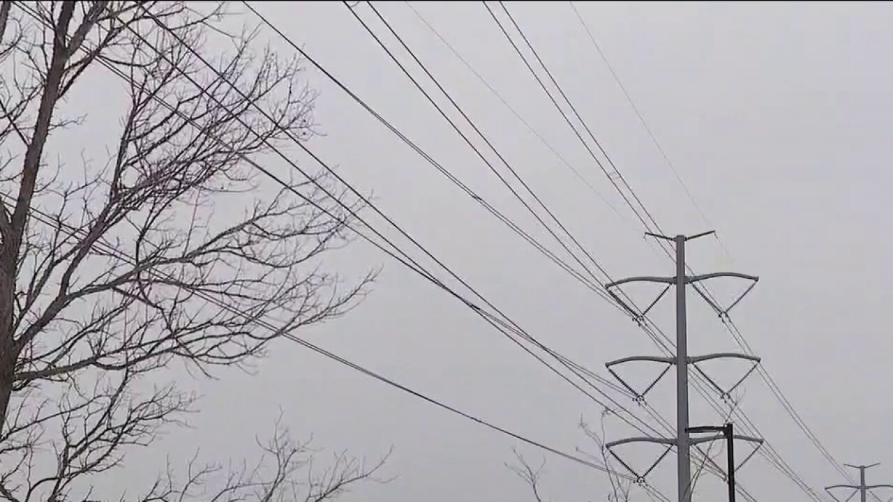 What Caused the Texas Blackouts?