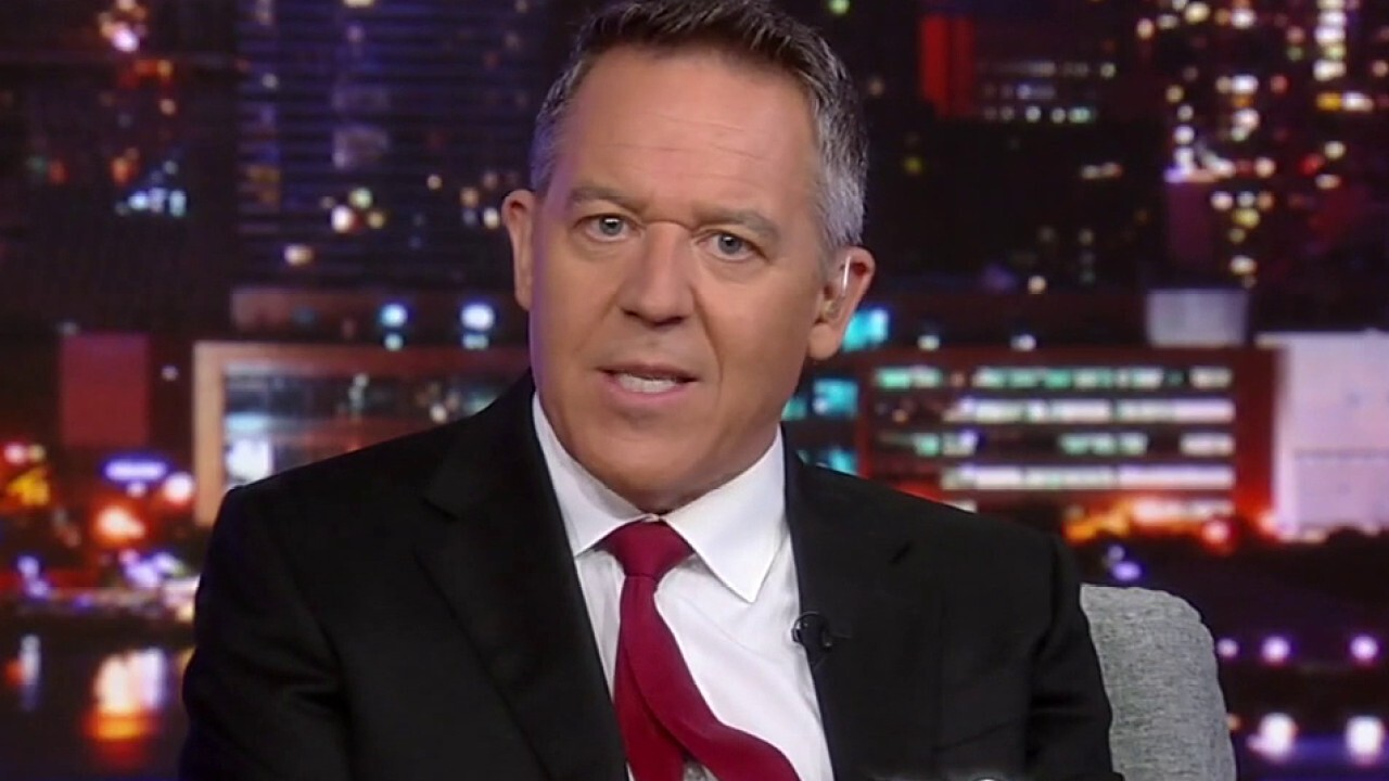 Gutfeld: How can we have any confidence in our leaders?