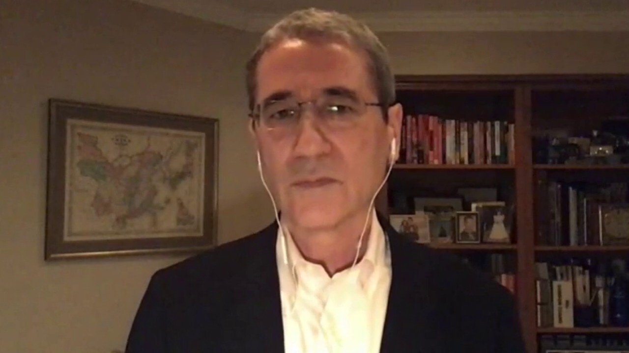 Gordon Chang believes it's probable that coronavirus pandemic originated in a Wuhan lab