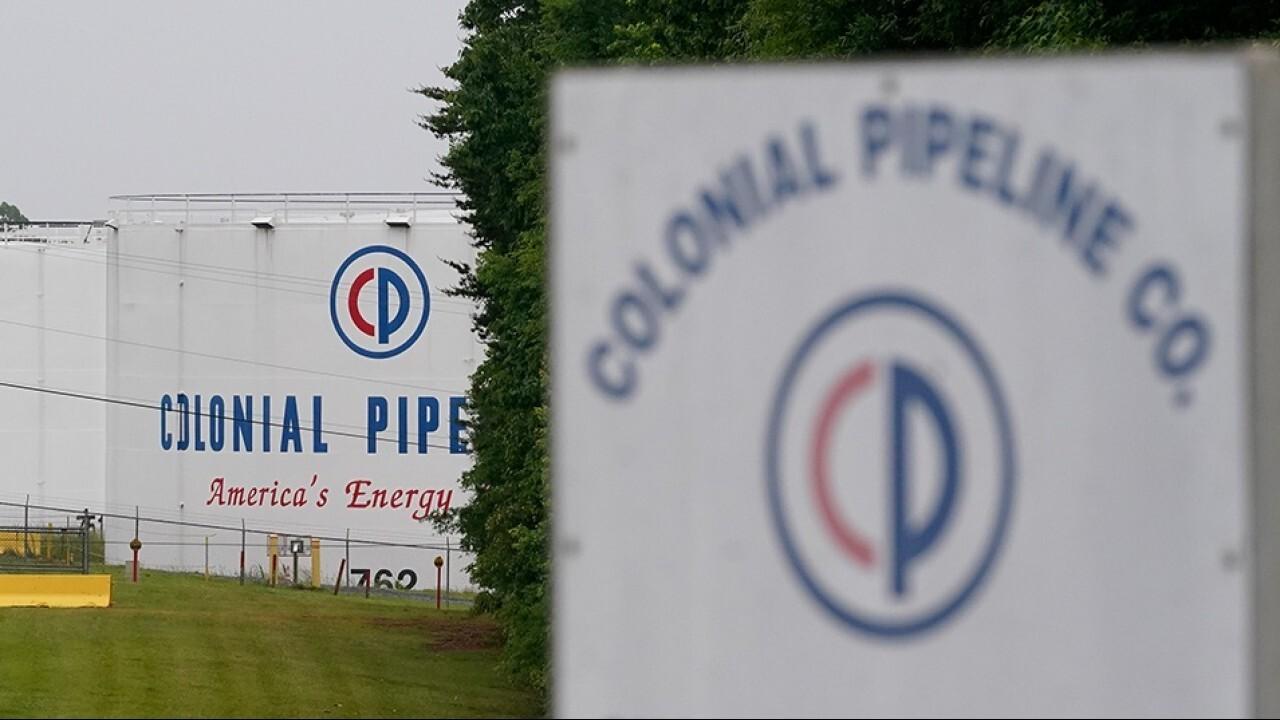 Left exploits pipeline hack to push political agenda
