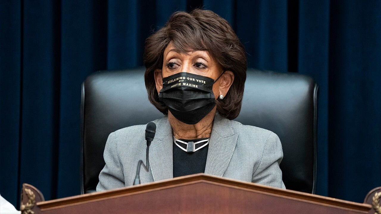 Will Democrats continue to support Maxine Waters after her remarks?