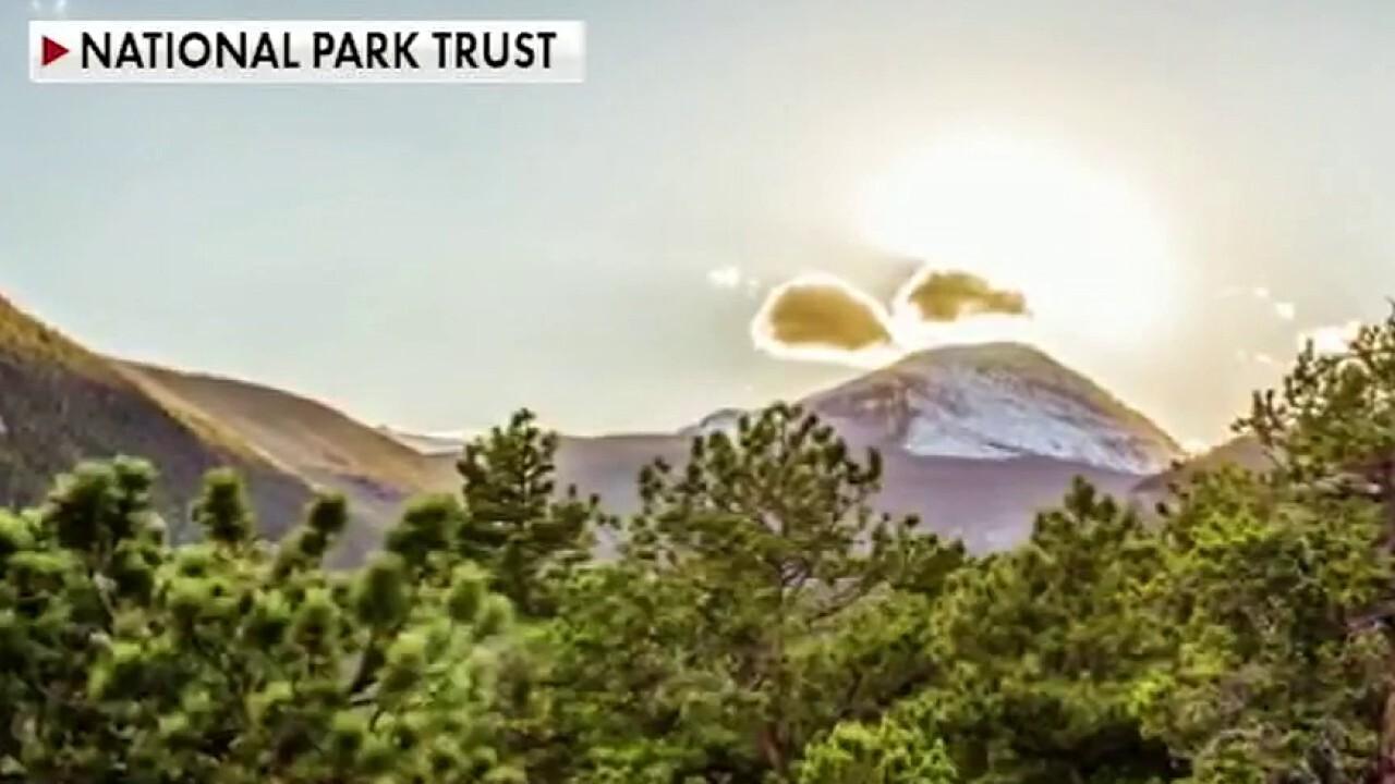 National Park Trust preserving historic US sites