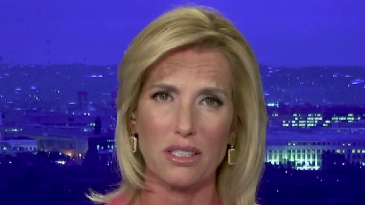Laura Ingraham on the 'real COVID record': Media and the left are rewriting history