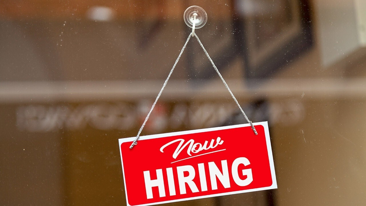 US job vacancies hit record high of 8.1 million