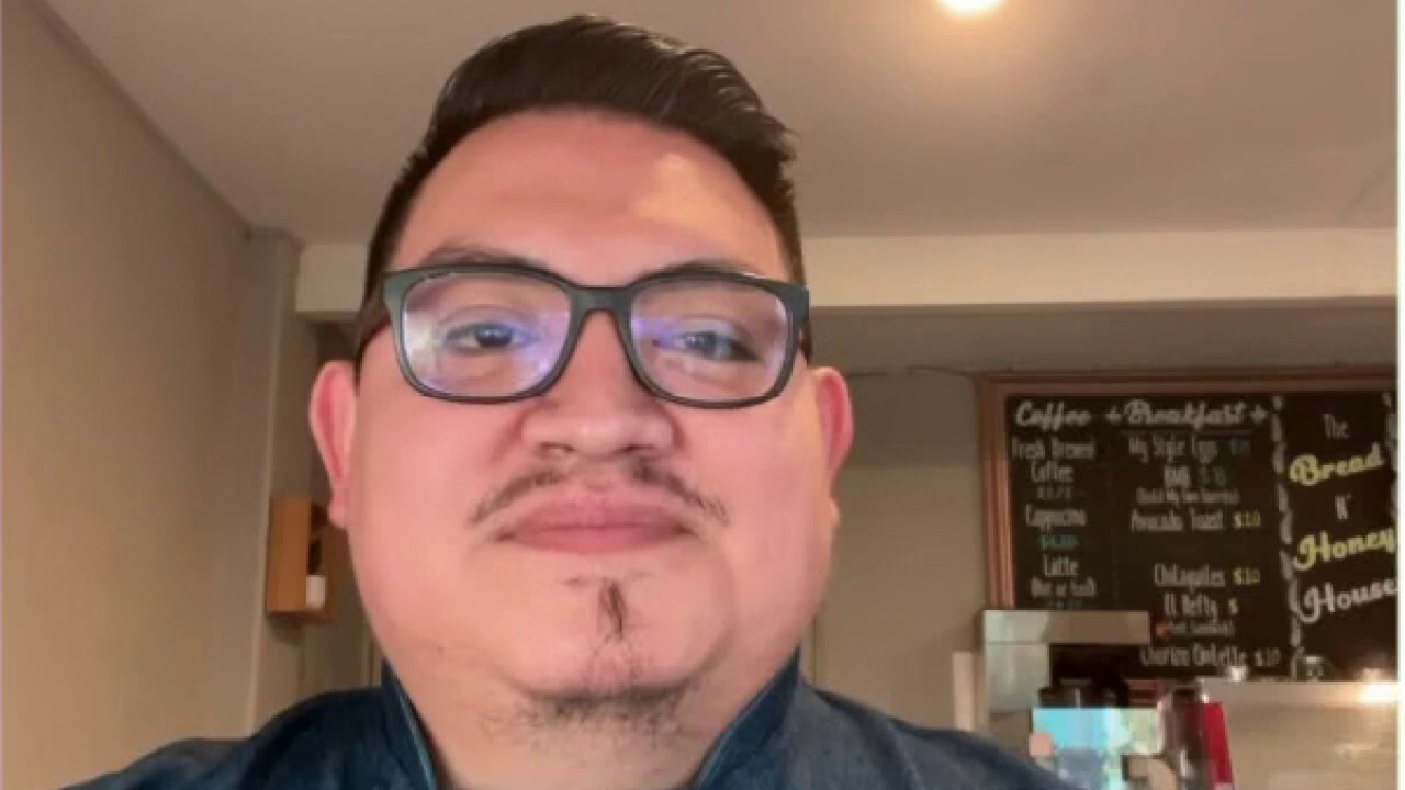 AZ restaurant owner says unemployment benefits keep people from wanting to work