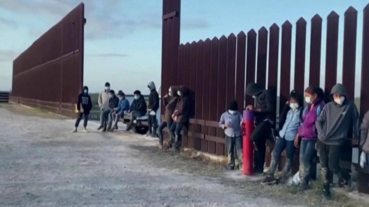 Montana threatens lawsuit if Biden sends migrants north
