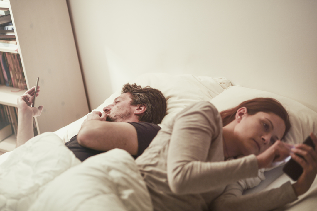 Renowned psychotherapist weighs in on new Coronavirus divorce rate