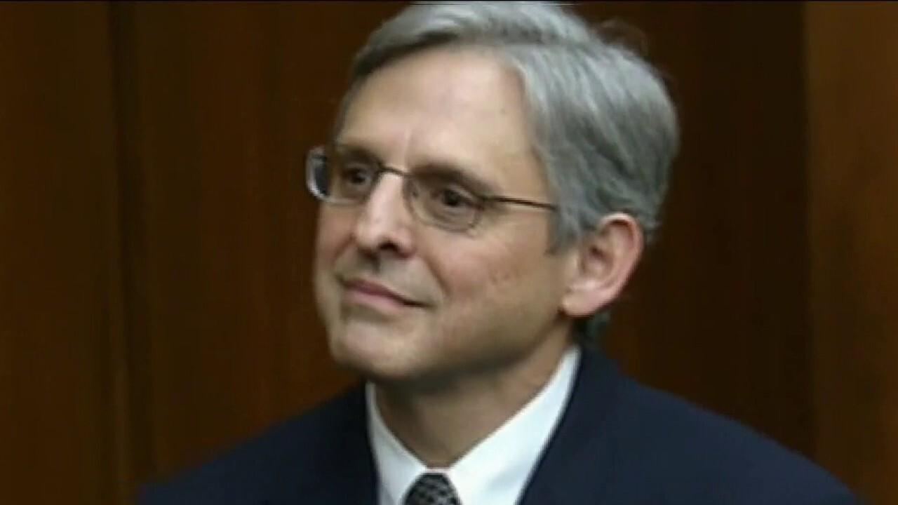 Biden AG pick Merrick Garland promises a nonpartisan Justice Department