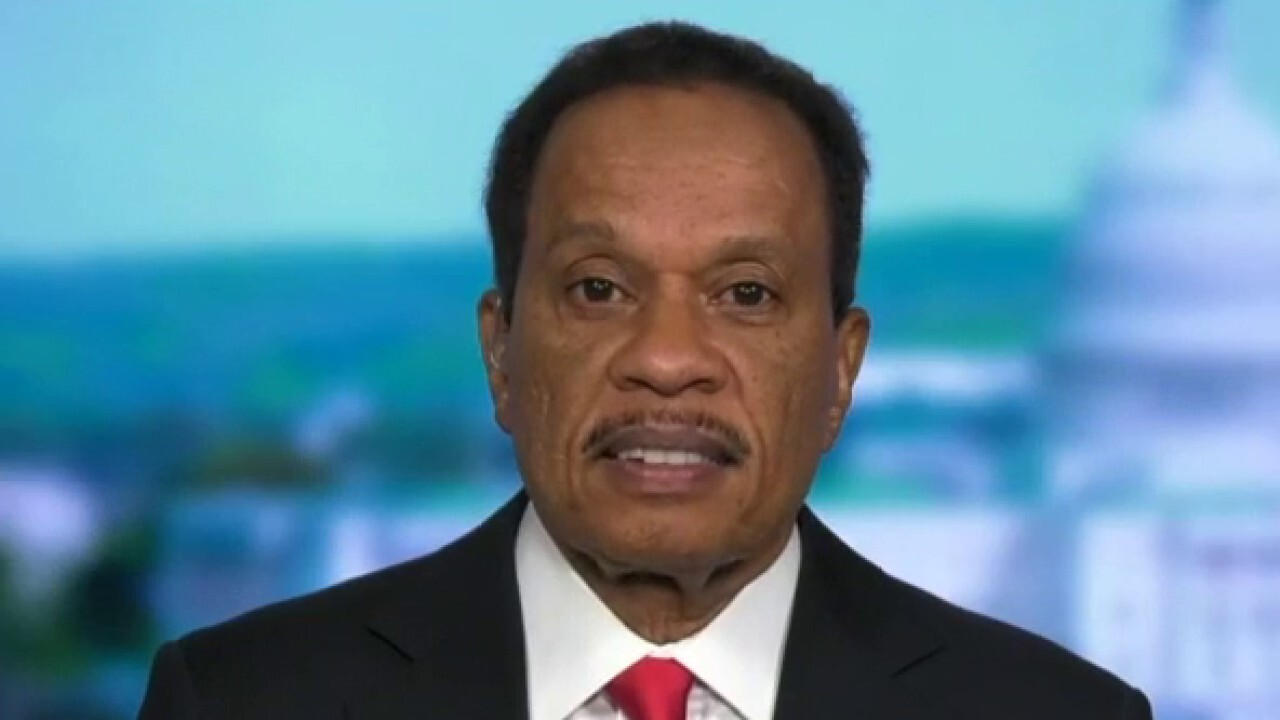 Juan Williams: Riots a product of how on edge the American people are