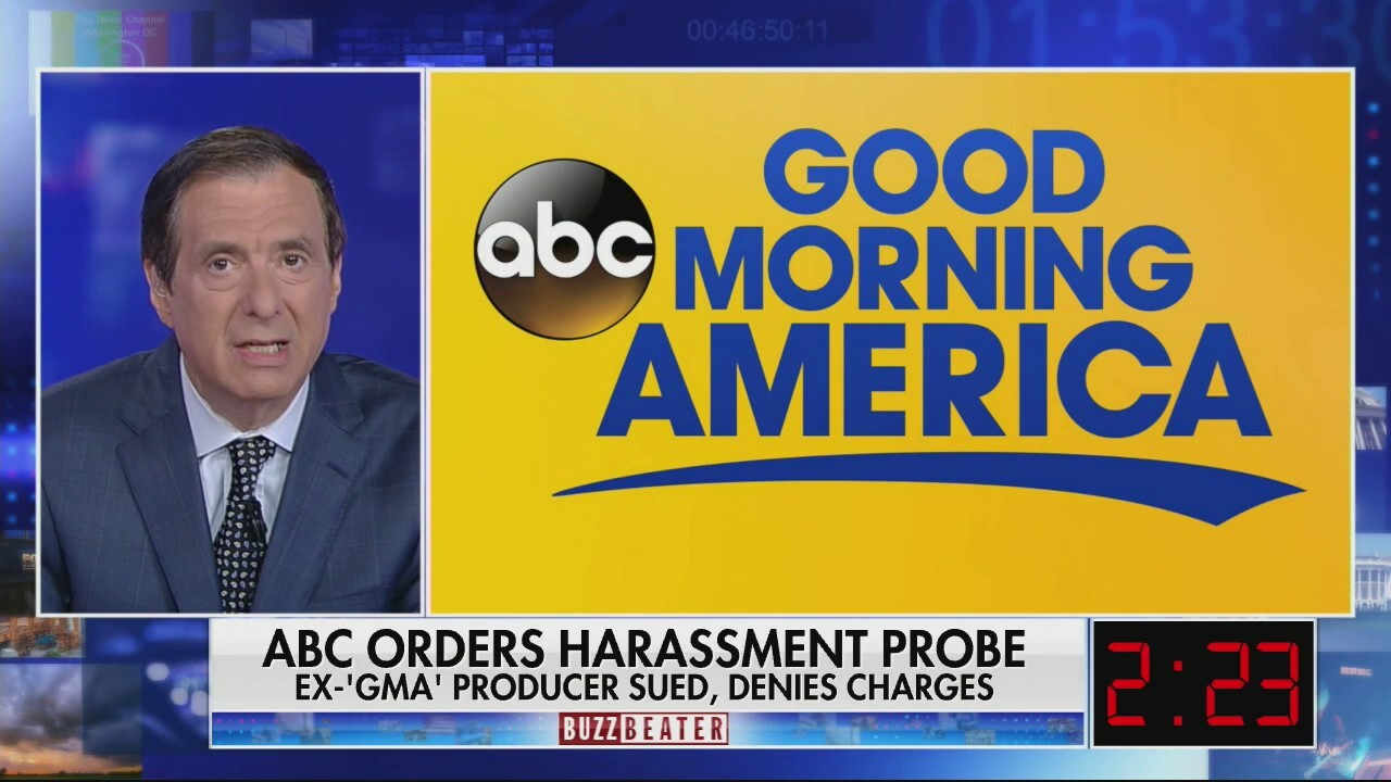 ABC orders harassment probe