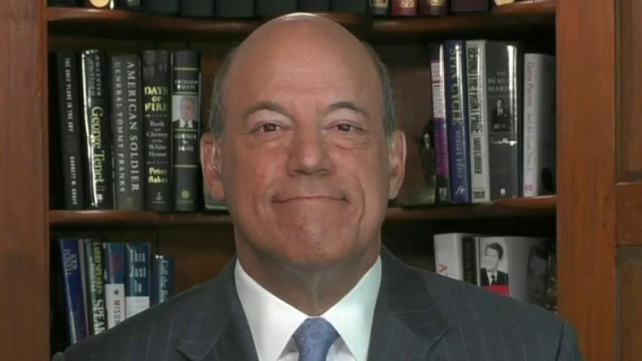 Ari Fleischer: Does anybody fear Joe Biden?