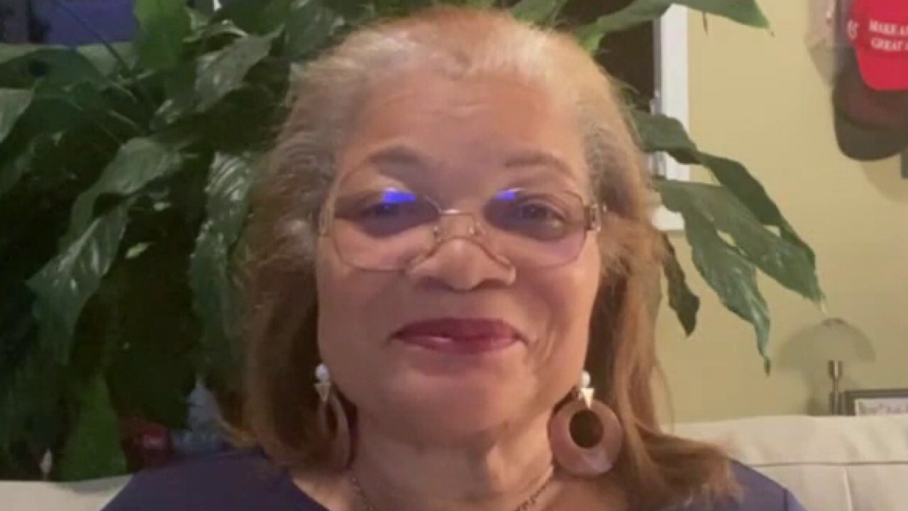 Alveda King on impact of 'I Have a Dream' speech 57 years later