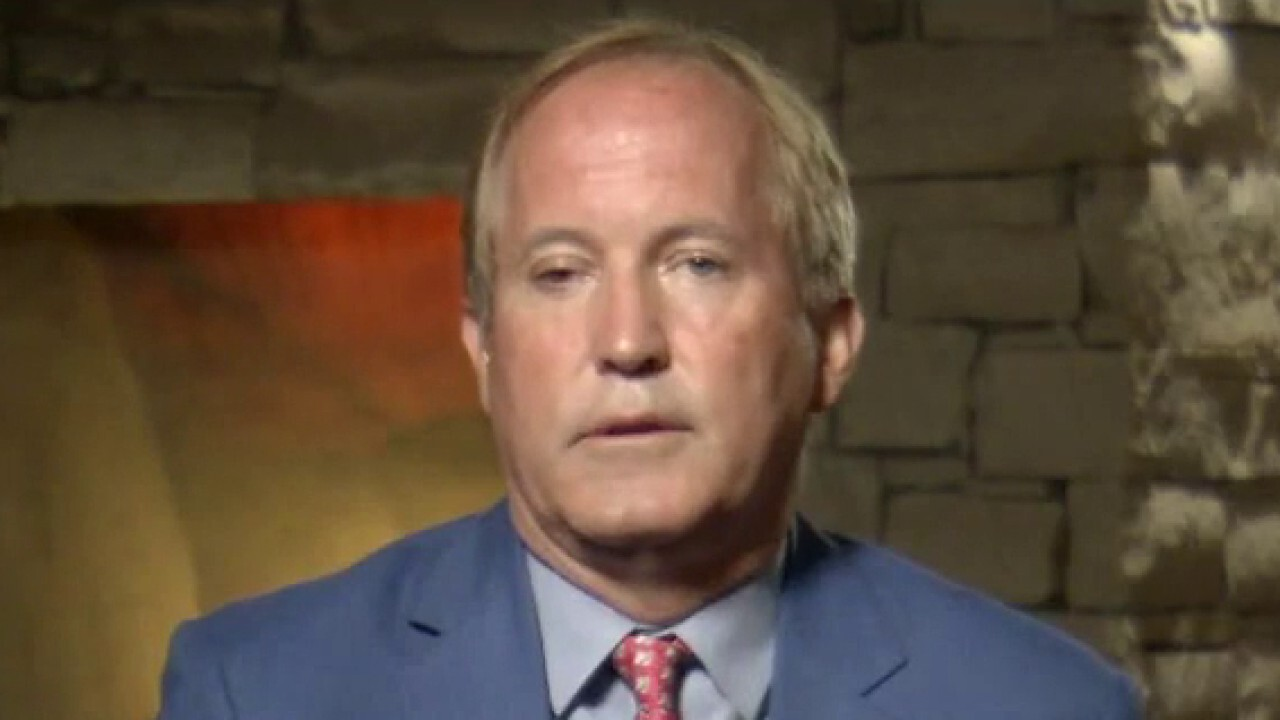 Paxton anticipates Biden admin reinstating 'remain in Mexico' policy